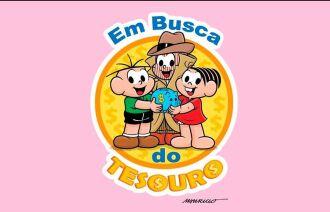 Organização é da Secretaria do Tesouro Nacional (STN), do Ministério da Economia, em parceria com o Instituto Mauricio de Sousa, e apoiado pelo PNUD Brasil.