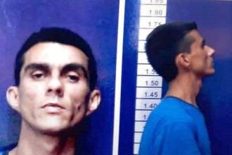 Selmar Lermen foi preso em Cruz Alta
