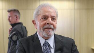 Lula deve deixar a prisão ainda hoje