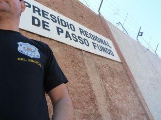 Plenária organizada pelo Sindicato dos Servidores Penitenciários do Rio Grande do Sul (AMAPERGS) deve reunir 70 delegados regionais