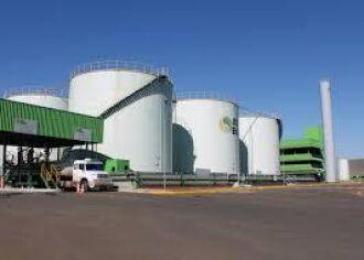 Planta de Passo Fundo produz 288 mil m³/ano de diesel