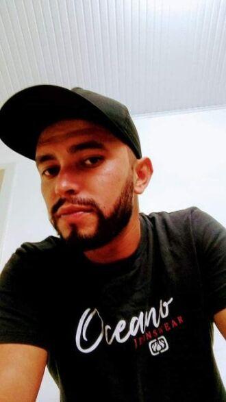 Luan da Silva, de 24 anos, morreu na madrugada deste sábado