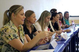 Estudantes e seus familiares, os educadores do Colégio Notre Dame participaram, entre os dias 06 e 11 de fevereiro, da Semana Pedagógica - um período de formação continuada durante o qual ocorre o planejamento para 2020