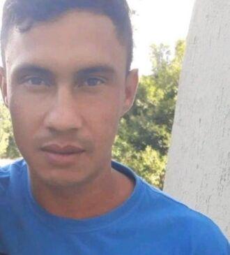 Tiago Lucas Charnoski estava desaparecido desde o dia 24 de fevereiro