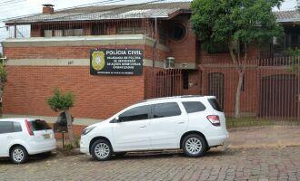 Polícia Civil está adotando novos procedimentos em prevenção ao Covid-19