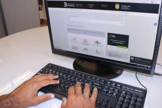 Polícia Civil possibilita o registro de praticamente todo o tipo de ocorrência através da Delegacia Online