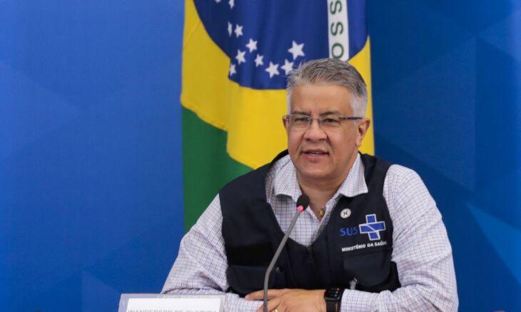 Foto: Marcello Casal Jr. / Agência Brasil
