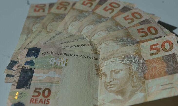 Essa foi a 15ª revisão seguida para a estimativa de recuo do PIB (Foto: Agência Brasil)