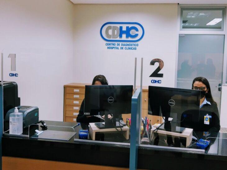 Foto: Assessoria de Imprensa/HC