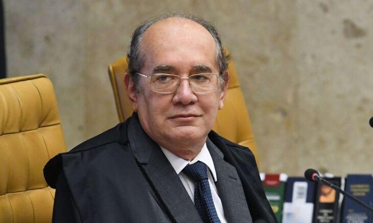 O ministro atendeu o pedido da defesa (Foto: Carlos Moura/STF)