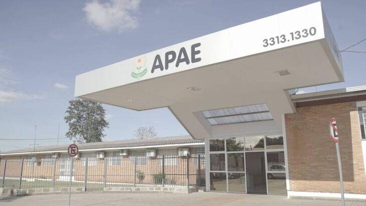 Foto: Apae Passo Fundo/Divulgação