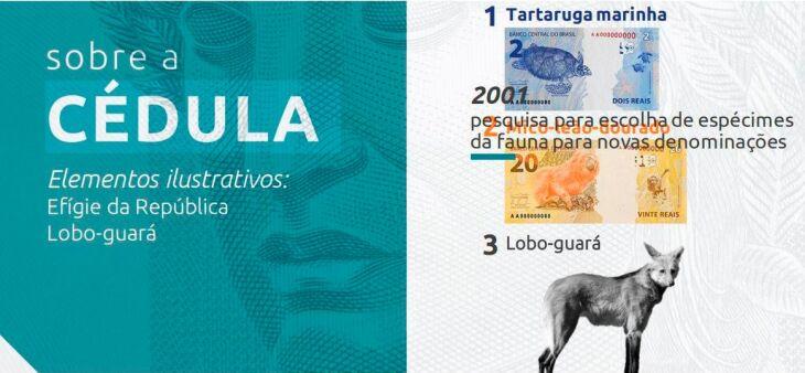 Cerimônia de lançamento será às 13h30. Imagem ainda não foi divulgada (Foto: Divulgação/Banco Central)