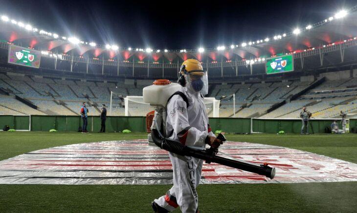 Foto: REUTERS/Ricardo Moraes/Direitos reservados/Agência Brasil