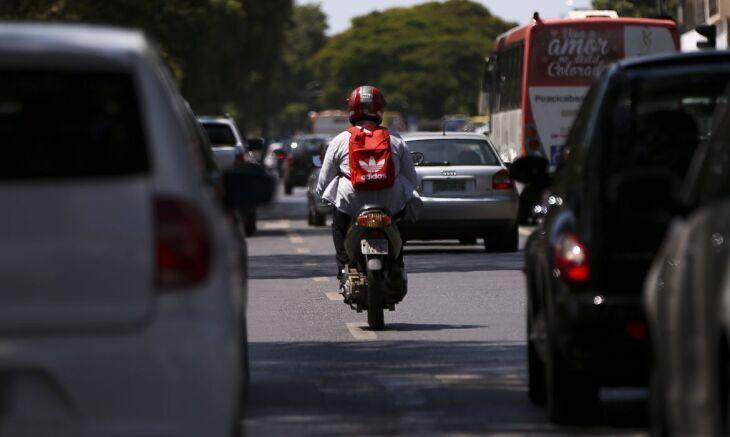Brasil permanece com uma média de 30 mil mortes causadas por acidentes (Foto: Arquivo/ON)