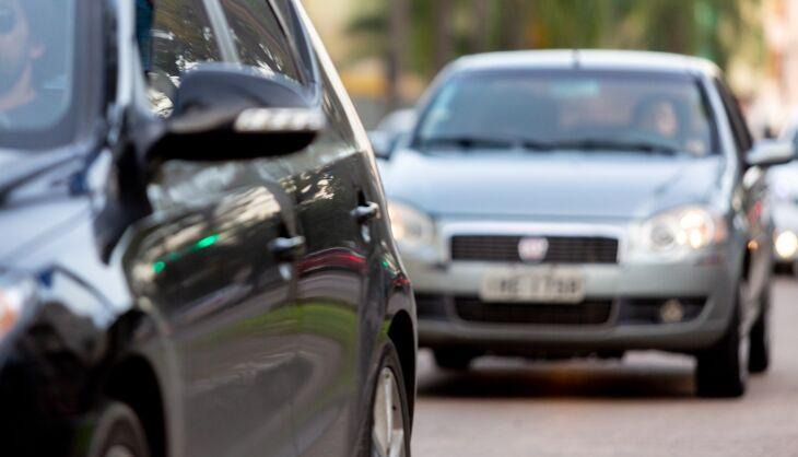O vencimento do IPVA de todos os veículos permanece no mês de abril de acordo com o final da placa (Foto: Maicon Hinrichsen/Palácio Piratini)
