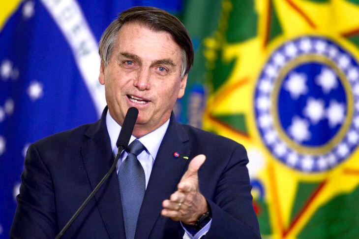 "Para o presidente, Pazuello não teve ""malícia política"" (Foto: Agência Brasil/Divulgação)"