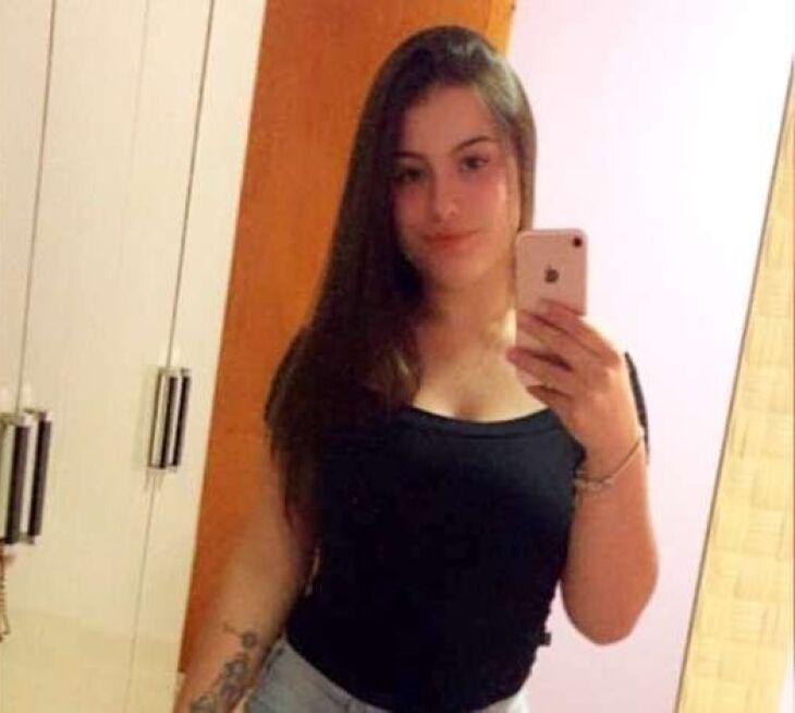 A jovem foi morta no dia 10 de junho (Foto: Divulgação)