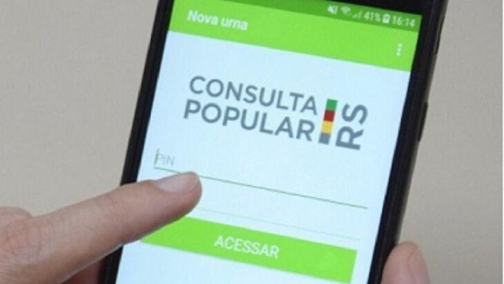 Foto: Divulgação/Secretaria de Planejamento e Gestão/Governo do RS