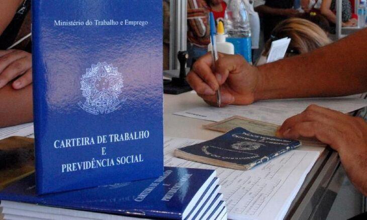 Os trabalhadores podem realizar o encaminhamento do seguro-desemprego, após sete dias da dispensa (Foto: Arquivo/ON)
