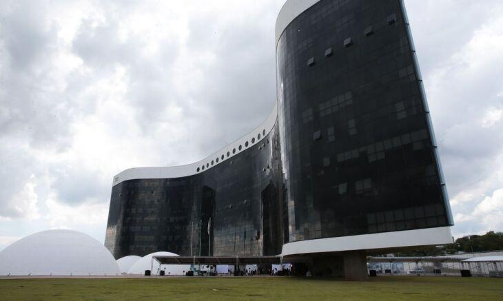 O TSE também informou que foram registradas 580 ocorrências (Foto: Marcello Casal Jr./Agência Brasil)