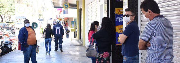 As informações sobre o perfil dos imigrantes no RS foram divulgadas nesta terça-feira (Foto: Arquivo/ON)