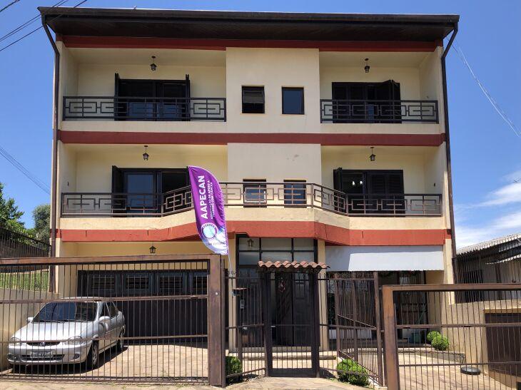 Nova casa fica localizada no bairro Lucas Araújo (Divulgação/Ascom)