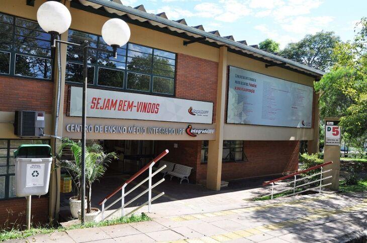 Integrado UPF oferece cursos em diferentes áreas do conhecimento (Foto: Arquivo/UPF)
