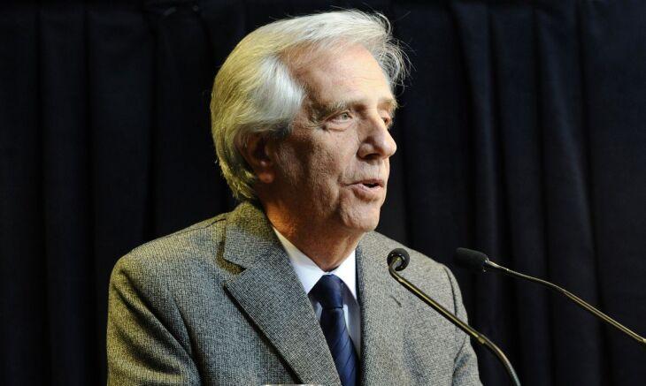 Foto: Presidência do Uruguay