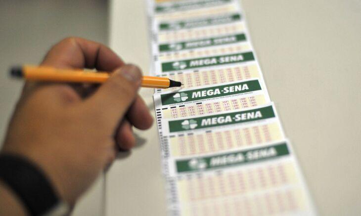 As apostas podem ser feitas até as 19h; horário de Brasília (Foto: Marcello Casal Jr/Agência Brasil)