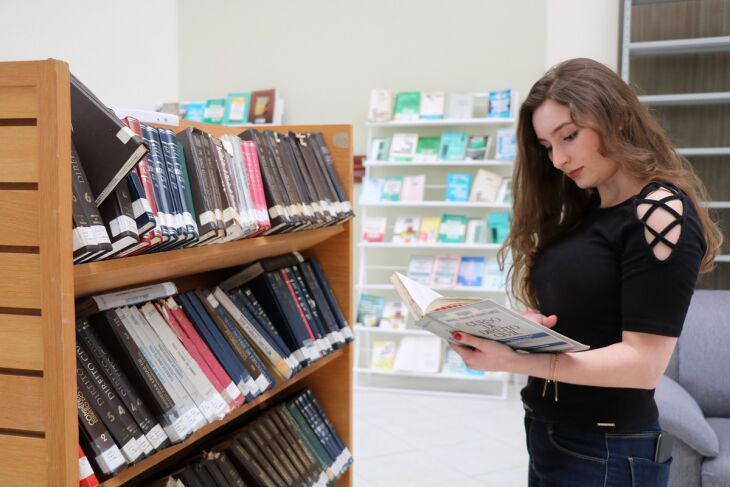 Os estudantes da Universidade terão uma nova experiência de formação, mais flexível e integrada (Foto: Divulgação)