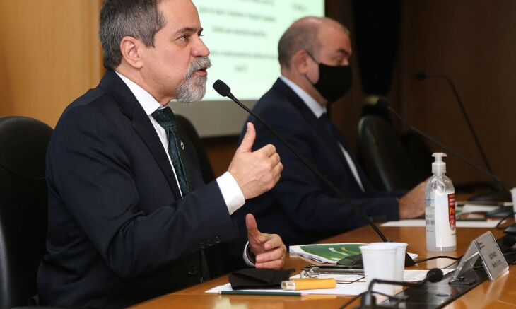 Foto: Erasmo Salomao/Ministério da Saúde