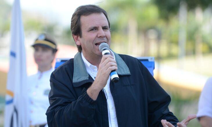 Paes foi prefeito do Rio de Janeiro de 2009 até 2016 - Tomaz Silva - Agência Brasil