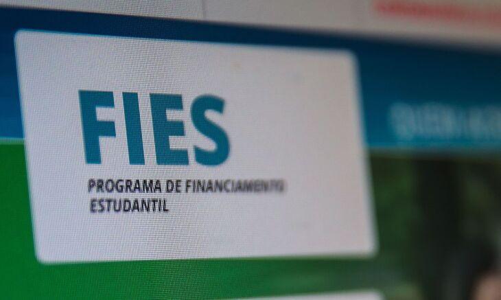 O Fies é ofertado em duas modalidades desde 2018 (Foto: Marcello Casal Jr./Agência Brasil)