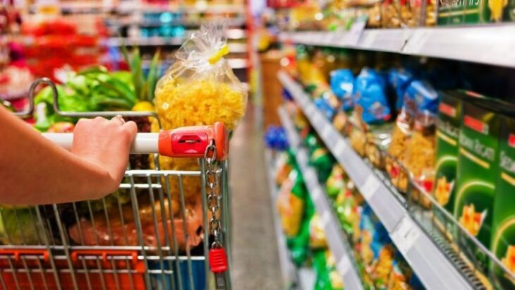 Cesta em questão é composta apenas por produtos do grupo alimentação, higiene pessoal e limpeza doméstica (Foto: Arquivo/ON)