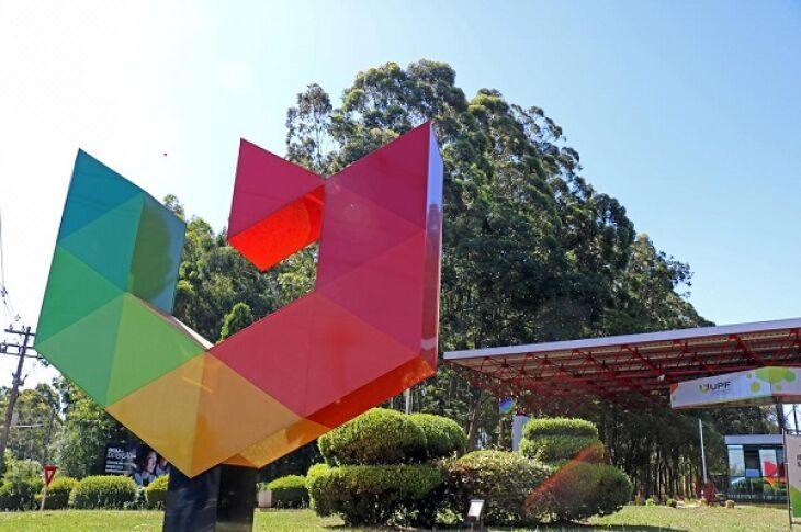 UPF oferece várias opções de bolsas e financiamentos (Foto: Divulgação)