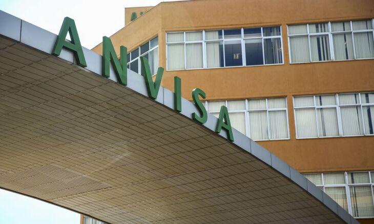 Anvisa: análises em separado - Foto - Marcelo Camargo-Agência Brasil