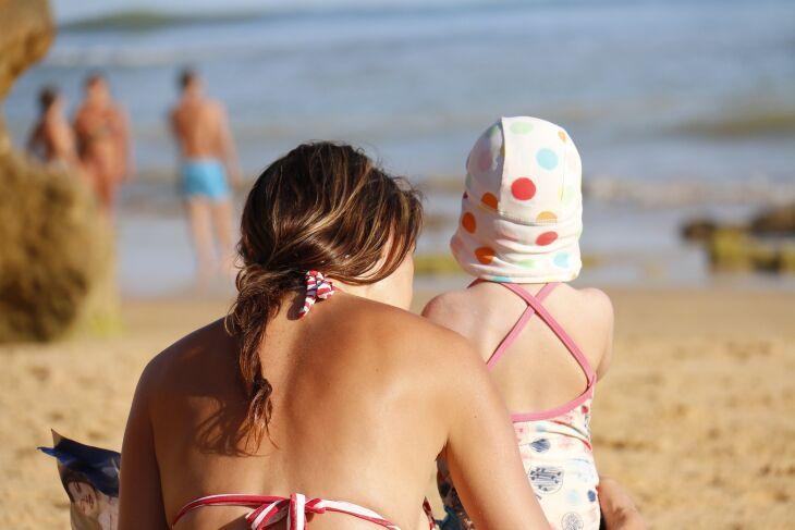 Devido ao isolamento social, grande parte da população mundial tem se privado do Sol - maior fonte de vitamina D (Foto - Tania Dimas – CCO)