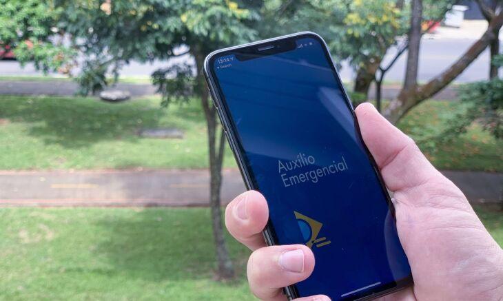 Os parlamentares pediram que o benefício seja pago de março a junho, de acordo com Pacheco (Foto: Leonardo Sá/Agência Brasil)