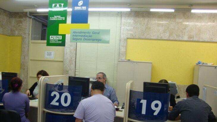 Nesse período, os servidores dessas unidades trabalharão em regime de teletrabalho (Foto: Arquivo/ON)