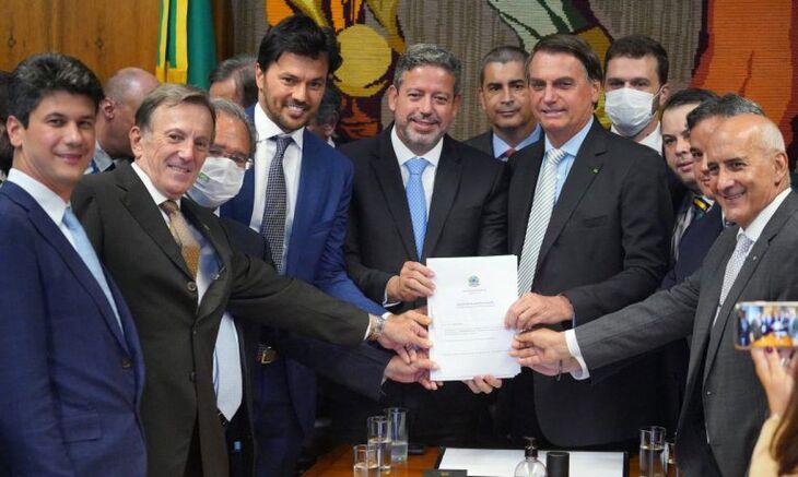 Foto: Pablo Valadares/Câmara Deputados