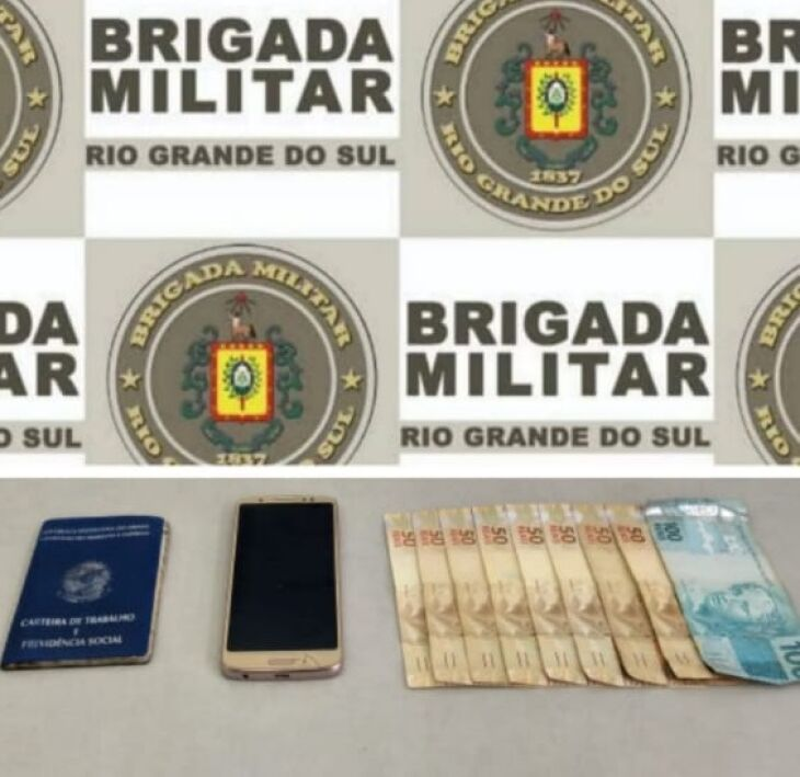 Divulgação/BM