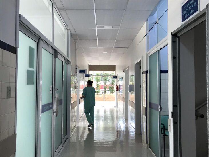 Com recursos financeiros enviados aos hospitais de referência, cidades do interior observam explosão de casos e internações. Foto: Lauriane Agnolin/ON