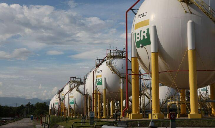 O último reajuste havia sido anunciado pela Petrobras em 1° de março (Foto: Agência Petrobras)