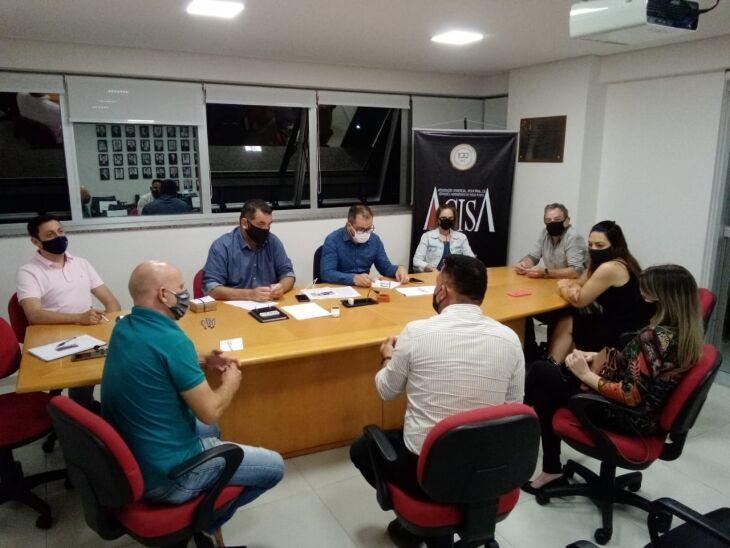 Fotos: Divulgação/Acisa