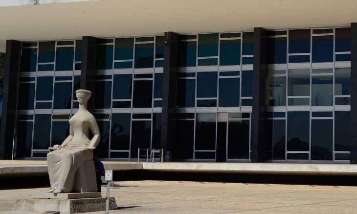 O julgamento é realizado no plenário virtual (Foto: Marcello Casal Jr./Agência Brasil)