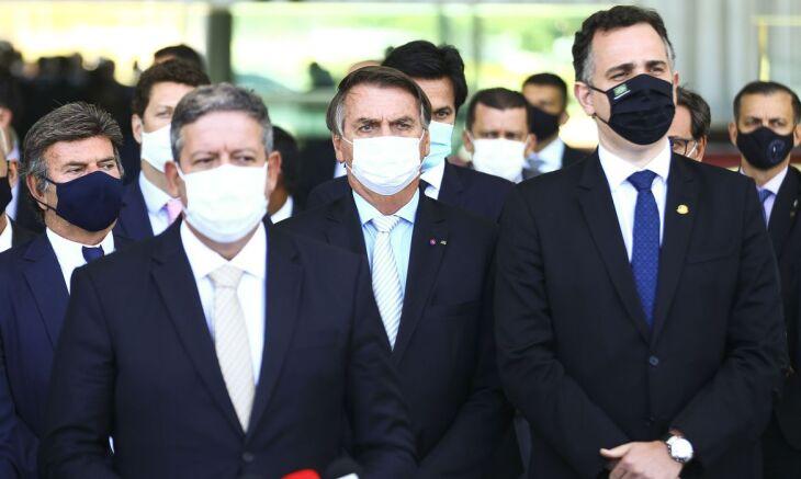 A medida foi decidida em reunião na manhã desta quarta-feira (Foto: Marcelo Camargo/Agência Brasil)