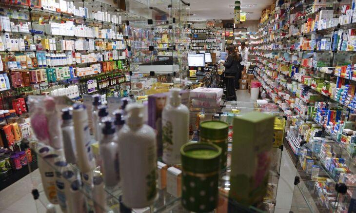 O reajuste anual no setor de medicamentos acontece, geralmente, em abril (Foto: Agência Senado)