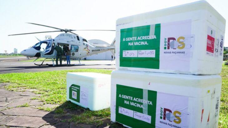 Foto: Grégori Bertó/Ascom SSP