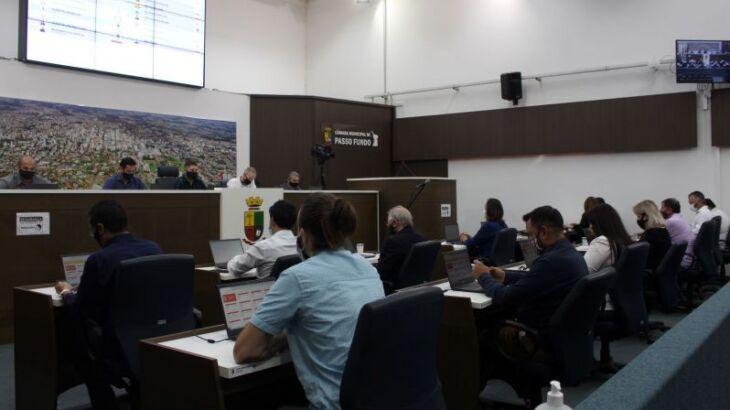 Foto: Comunicação/CMPF