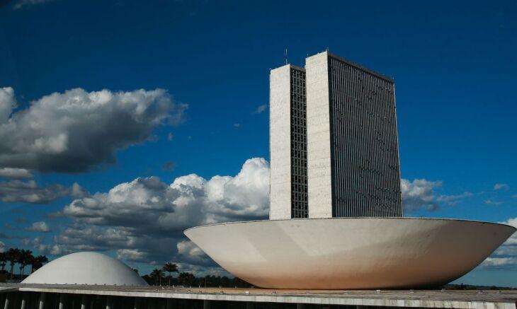 Na pauta do Congresso também está a Lei Aldir Blanc e vacinação no país (Foto: Marcello Casal Jr./Agência Brasil)